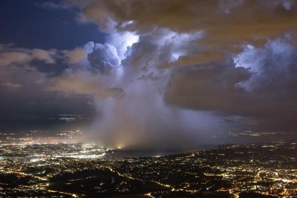 CERN Clouds